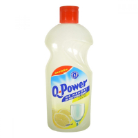 Q power na riad 500ml citrón