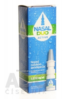 NASAL DUO ACTIVE 10 ml