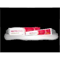 RECTOVENAL ACUTE anorektálny gél na hemoroidy s aplikátorom 50 g