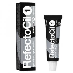 REFECTOCIL Farba na riasy a obočie čierna 15 ml