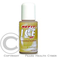 ICE GEL REFIT KOSTIHOJ ROLL ON 80ML