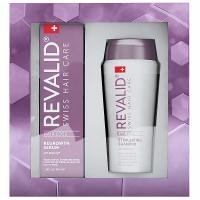 REVALID Hair Loss Promo Set (Revalid Regrowth Serum 50 ml + Revalid Stimulating Shampoo 75 ml) Darčekové balenie
