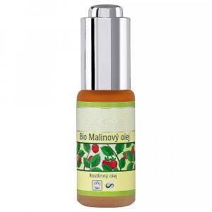 SALOOS Malinový Bio olej 20 ml