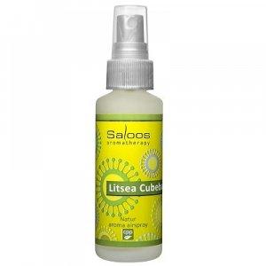 SALOOS Natur aróma Airspray Litsea Cubeba 50 ml