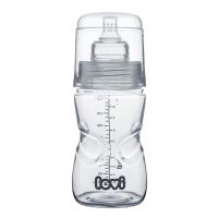 LOVI Samosterilizujúca fľaša Super vent 250 ml