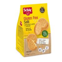 SCHÄR Saltí bezlepkové krekry 175 g