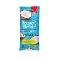 SEMIX Proteínový koktejl s kokosom 30 g
