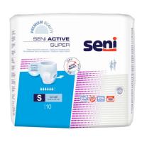 Inkontinenčné plienkové nohavičky Seni Active Small 10ks