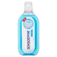Sensodyne ústna voda Cool Mint 500 ml
