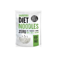 SHIRATAKI noodles cestoviny Diet food