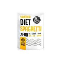 SHIRATAKI spaghetti cestoviny Diet food