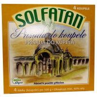 SOLFATAN 4 X 100 G