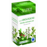LEROS SPECIES UROLOGICAE PLANTA spc 20 x 1,5 g