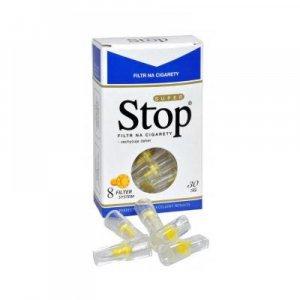 CYNDICATE Stopfiltr 30KS