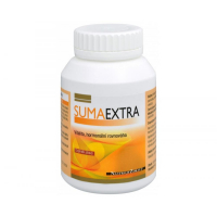 BLUE STEP Suma Extra 400 mg 100 kapslí