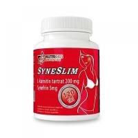 NUTRICIUS Syneslim - Synefrin + Karnitin 120 tabliet