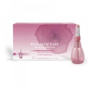 ROSALGIN EASY 140mg vaginálny roztok 5x140 ml