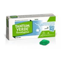 TANTUM Verde Eucalyptus 3mg 20 pastiliek