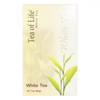 Tea of ​​life White tea biely ns25x2g
