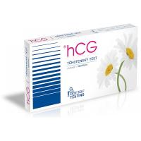 HCG Elite Tehotenský Test 1 kus