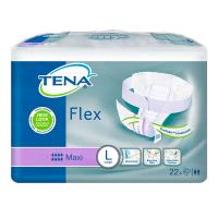 TENA Flex Maxi Large plienkové nohavičky 22 kusov