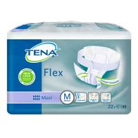TENA Flex Maxi Medium plienkové nohavičky 22 kusov