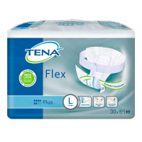 TENA Flex Plus Large plienkové nohavičky 30 kusov