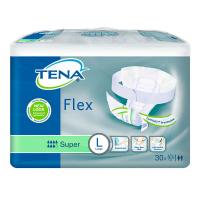 TENA Flex Super Large plienkové nohavičky 30 kusov