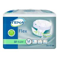 TENA Flex Super Medium plienkové nohavičky 30 kusov