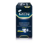 Inkontinenčné vložky TENA for Men 20 ks