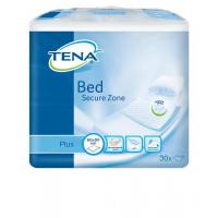 TENA Bed Plus absorpčnej podložky 60 x 90 cm 30 kusov