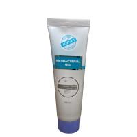 TOPVET Antibakteriálny čistiaci gél na ruky Hodváb 100 ml