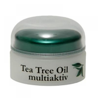 TOPVET Tea Tree Oil MULTIAKTÍV 50 ml
