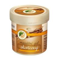 TOPVET Škoricový gél 250 ml