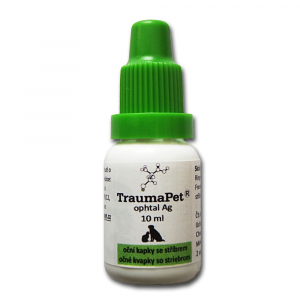 TRAUMAPET ophtal 10 ml