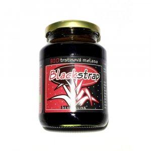 HEALTH LINK Trstinová melasa Blackstrap BIO 600 g