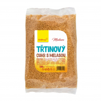 WOLFBERRY Trstinový cukor s melasou 500 g