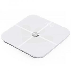 TRUELIFE FitScale W5 BT osobná digitálna váha biela