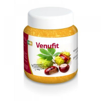 VIRDE Venufit gél 350 g