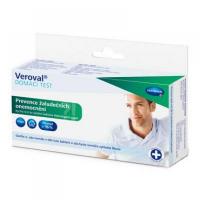 VEROVAL Domáci test Prevencia žalúdočných ochorení