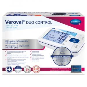 VEROVAL DuoControl M Digitálny ramenný tlakomer