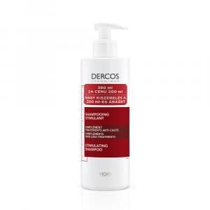 VICHY Dercos Energising posilujcí šampón 390 ml