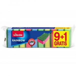 VILEDA Rainbow Hubka 9+1 ks