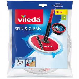 VILEDA Spin & Clean náhrada k mopu
