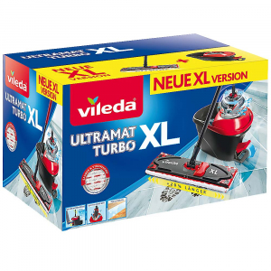 VILEDA Ultramat XL Turbo mop