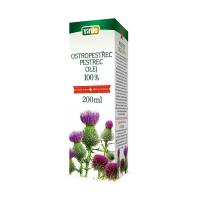 VIRDE Pestrec 100% olej 200 ml