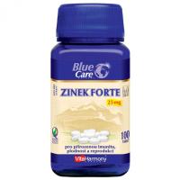 VITAHARMONY Zinok Forte 25 mg 100 tabliet