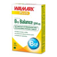 WALMARK B12 Balance 500 µg 30 tabliet