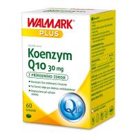 WALMARK Koenzým Q10 30 mg 60 kapsúl