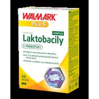 WALMARK Laktobacily Complex 56 tabliet